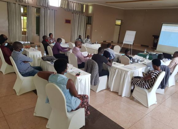 Strategic Organizing Workshop for the Informal Economy Workers
